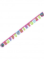 Guirlanda Happy Birthday Frozen™