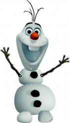 Decoración Olaf Frozen™