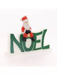 Vela Papá Noel