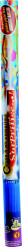 Cañón serpentina pétalos multicolores