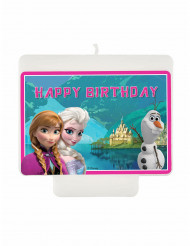 Vela Frozen™ Happy Birthday™