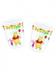 8 Vasos Winnie The Pooh™