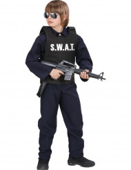 Chaleco S.W.A.T niño