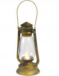 Lámpara de aceite
