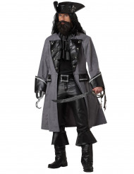 Disfraz Pirata oscuro adulto