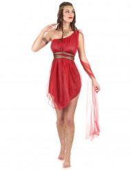 Disfraz de mujer romana adulto