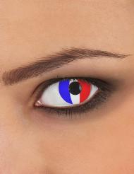 Lentillas de contacto fantasía Francia adulto