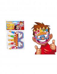 Pack 6 gafas cumpleaños niño