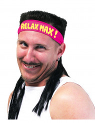 Cinta Mulet Relax Max