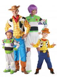 Disfraz familiar Toy Story™