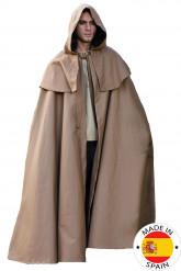 Capa medieval hombre