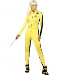 Disfraz de Kill Bill™ mujer