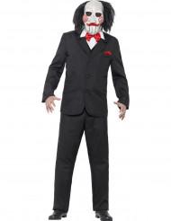 Disfraz asesino SAW™ adulto