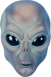 Máscara niño PVC alien