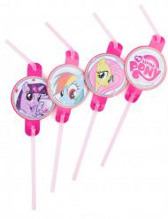 8 Pajitas Mi pequeño Pony™