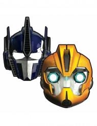 6 Máscaras Transformers™