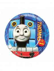8 Platos pequeños Thomas y sus amigos™