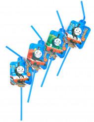 8 Pajitas Thomas y sus amigos™