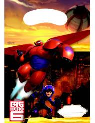 6 Bolsas Big Hero 6™