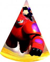 6 Gorros de fiesta Big Hero 6™