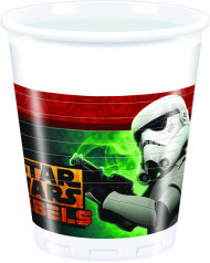 8 vasos Star Wars Rebels™