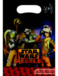 6 bolsas de fiesta Star Wars Rebels™
