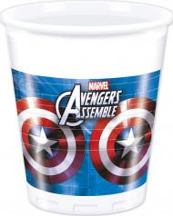 8 vasos Los Vengadores™