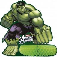 Centro de mesa Hulk Los Vengadores™