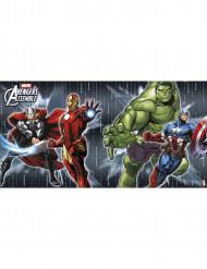 4 Set de mesa Los Vengadores™