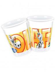 8 vasos Olaf™