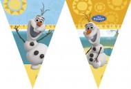 Guirnalda banderines Olaf™