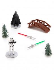 Decoración pastel Star Wars™