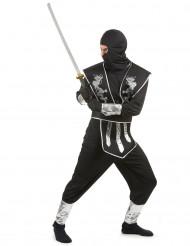 Disfraz ninja para hombre