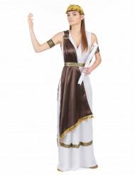 Disfraz romana mujer