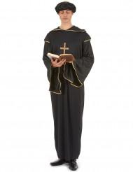 Disfraz de monje hombre