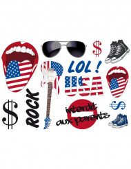 Adhesivos murales USA