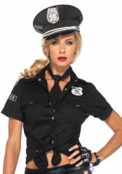 Camisa policia mujer