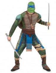 Disfraz de Leonardo Tortugas Ninja™ adulto