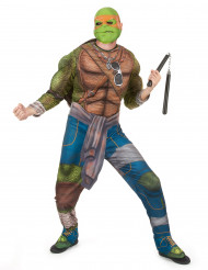 Disfraz Michelangelo Tortugas Ninja™ para adulto