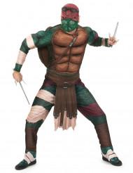 Disfraz de Raphael Tortugas Ninja™ adulto
