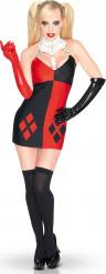 Disfraz Harley Quinn™ Super villana