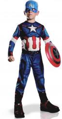 Disfraz Capitán América Los Vengadores niño