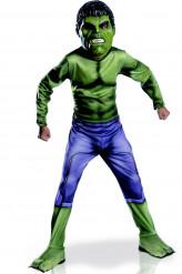 Disfraz de Hulk™ Los Vengadores niño