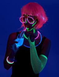 Kit fiesta fluorescente 5 personas