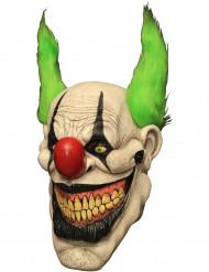 Máscara Zippo payaso