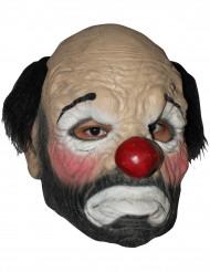 Máscara Hobo el payaso