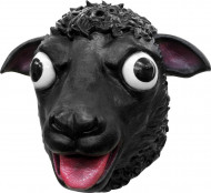Máscara oveja negra