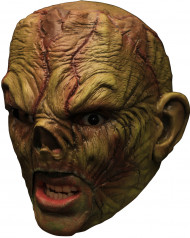 Máscara 3/4 monstruo sin nariz