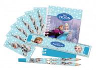 Pack papelería Frozen™