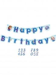 Guirnalda articulada Happy Birthday Frozen™
